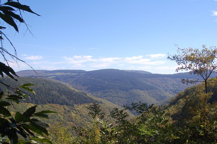 Cabardes region