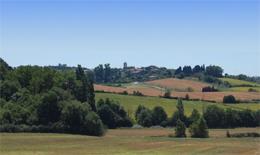 Issel Village, Occitanie