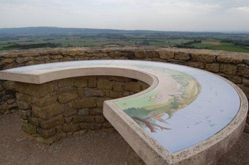 Saint Felix viewpoint